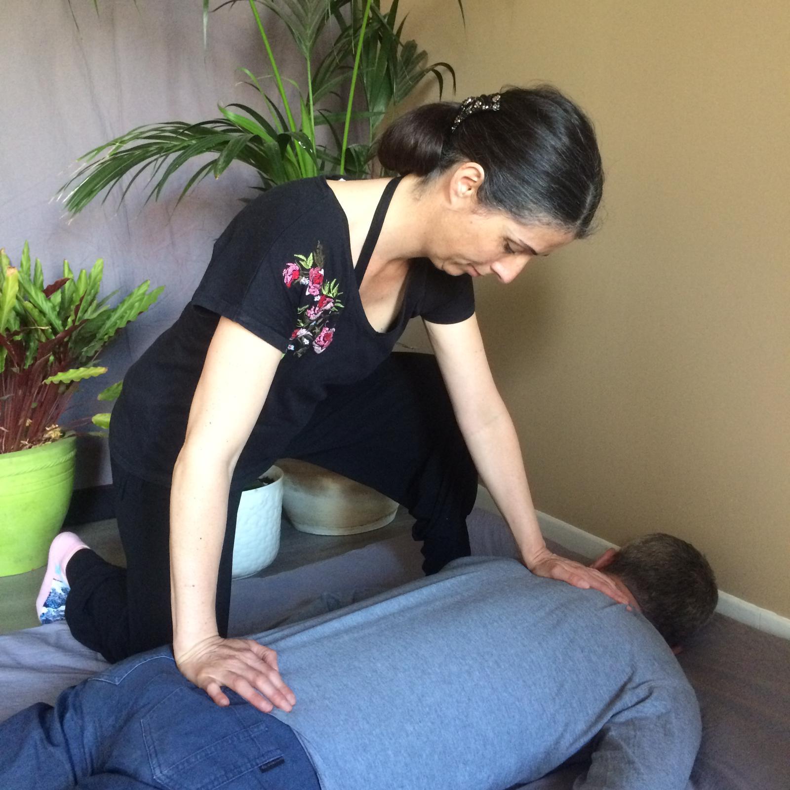 traitement des douleurs de dos