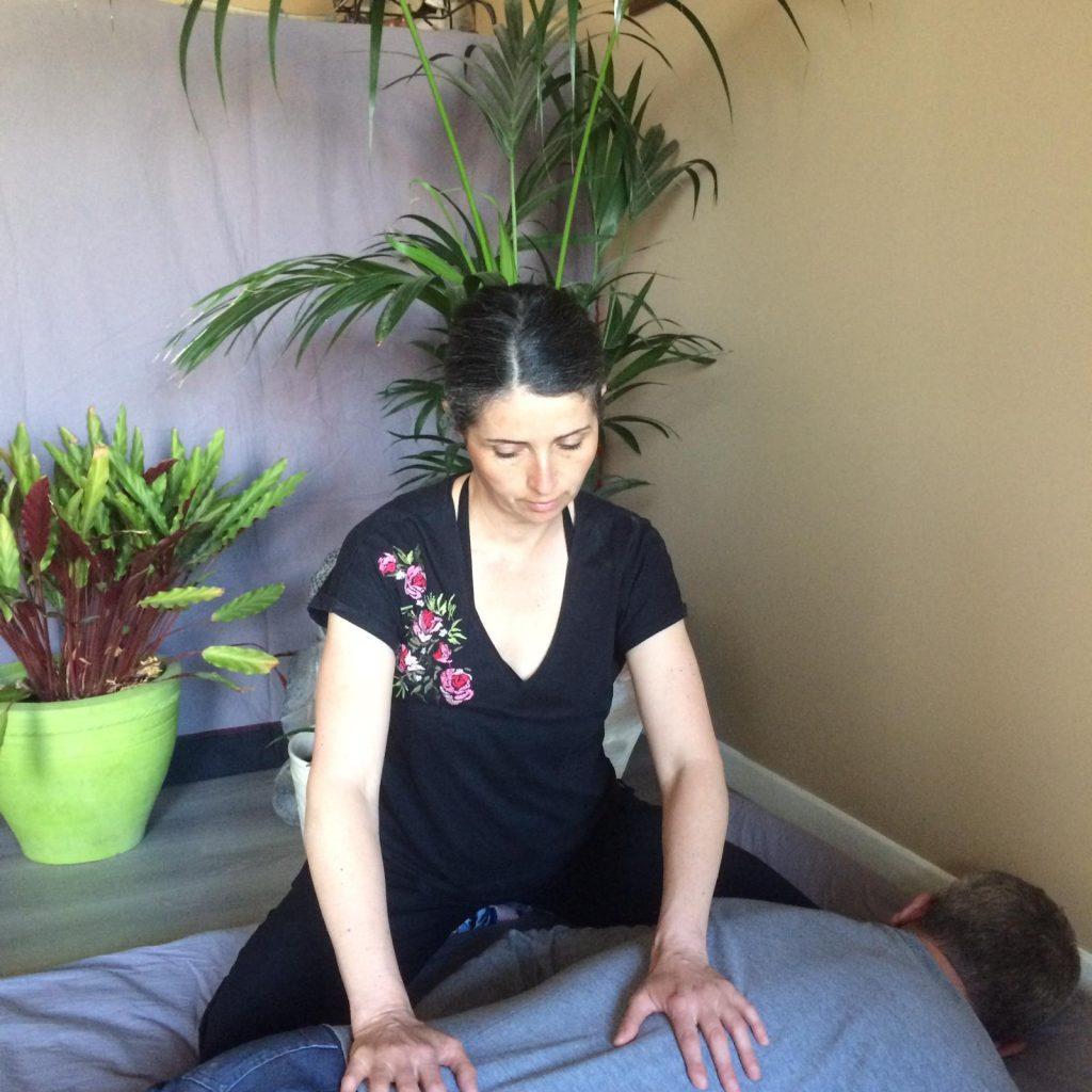 traitement énergétique douleur