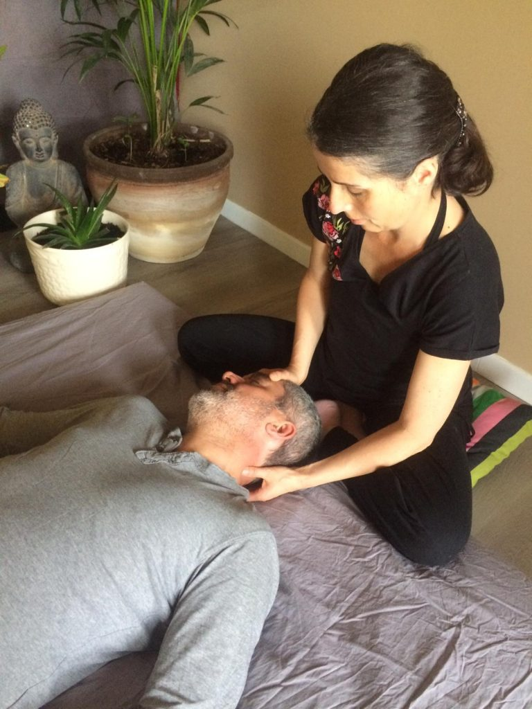 soulagement douleurs articulations