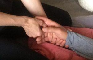 traitement douleurs de main